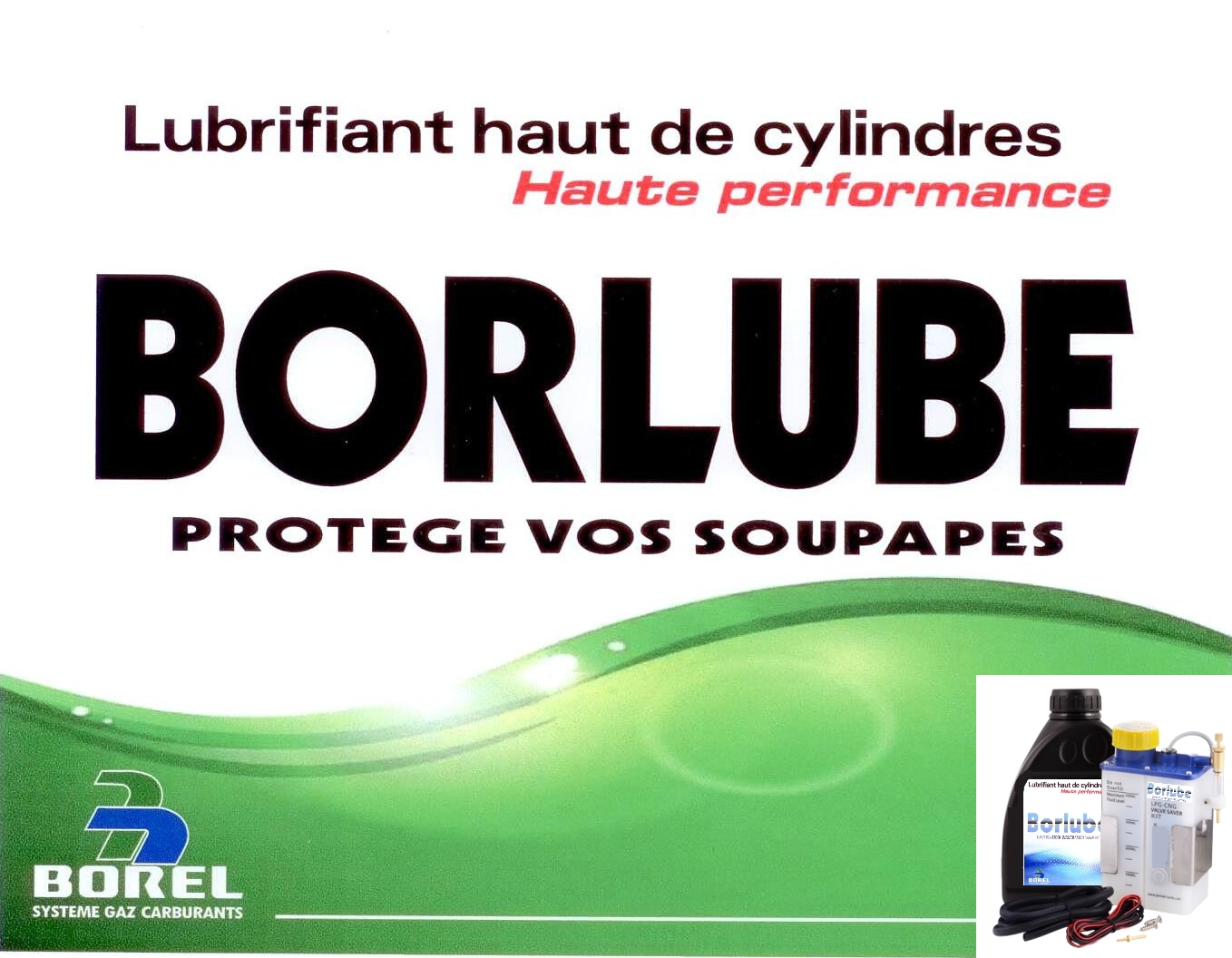 borlube lubrifiant moteur borel gpl. Black Bedroom Furniture Sets. Home Design Ideas