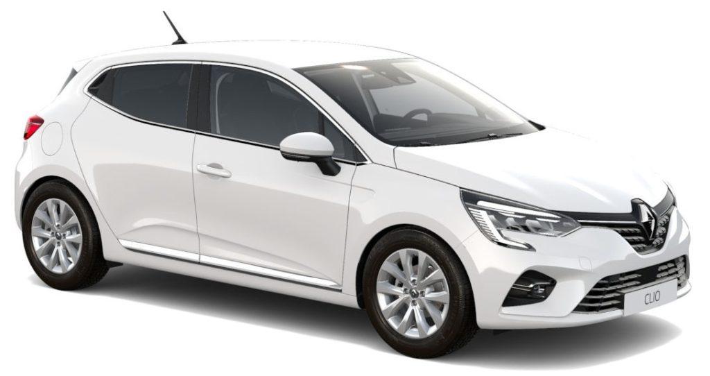 CLIO V TCe 100cv
