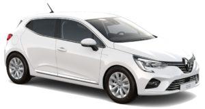 CLIO V TCe 90cv boite auto GPL
