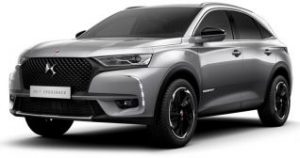 DS7 CROSSBACK 1.2 THP 130cv EAT8