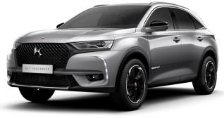 DS7 CROSSBACK 1.6 THP 180cv EAT8
